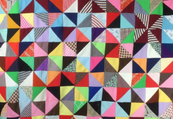 Double Knit Quilts