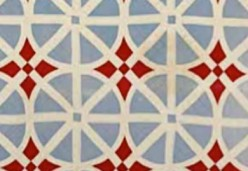 Discovering a Quilter's Work