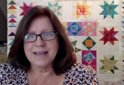 Dee Christopher's Quilting Basics