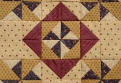 Easy Patchwork Math - Lesson 03