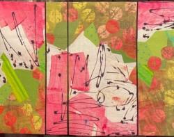 Jubilation by Ellen Lindner