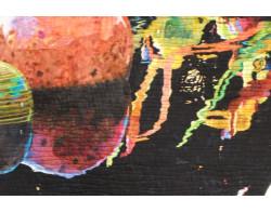 Chihuly's Gondola by Melissa Sobotka - Detail 2