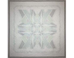 Azulejos by Betsy Vinegrad - Back (Photo by Betsy Vinegrad)