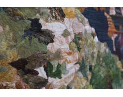 North Rim, Grand Canyon by Sandra Mollon - Detail 1