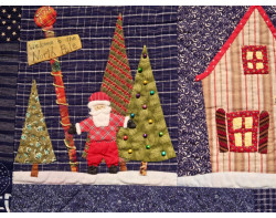 Welcome to the North Pole by Becky Goldsmith - Detail 2