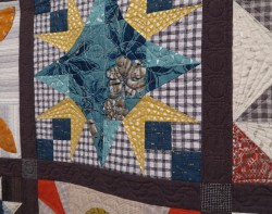 A Delicious Patchwork by Pam Raby - Detail 2