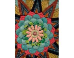 When Everyones Heart Blooms by Masako Sanada - Mandala Center