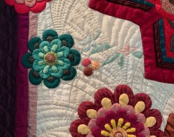 When Everyones Heart Blooms by Masako Sanada - Detail 1