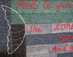 How I Got Over by Sandra Johnson - Detail 1