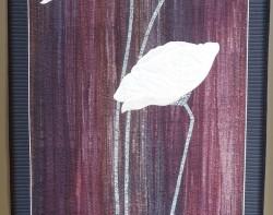 The Poppy Quilt by Heidi Farmer