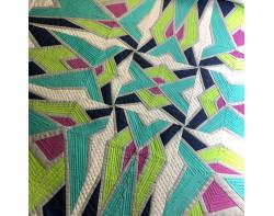 Azulejos by Betsy Vinegrad - Detail (Photo by Betsy Vinegrad)