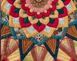 When Everyones Heart Blooms by Masako Sanada - Detail 2