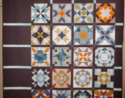 A Delicious Patchwork by Pam Raby