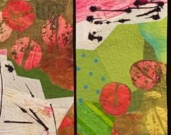 Jubilation by Ellen Lindner - Corner