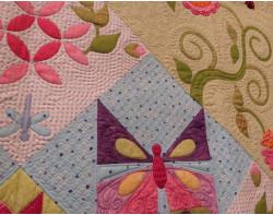 Garden Delights by Annie Smith - Detail 3