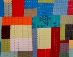 Confetti by Sujata Shah - Detail 1