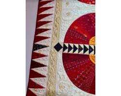 Sari Not Sari by Julia McLeod - Detail 2