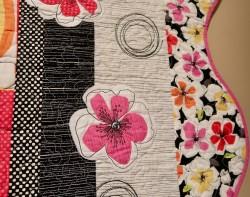 Bold and Beautiful by Nina McVeigh - Border
