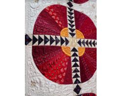 Sari Not Sari by Julia McLeod - Detail 1