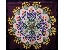 Heralds of Spring by Joann Webb