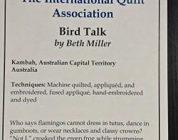 Beth-Miller-Bird-Talk-sign