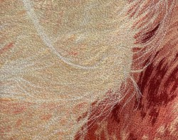 The Long Goodbye by Lea McComas - Detail 2