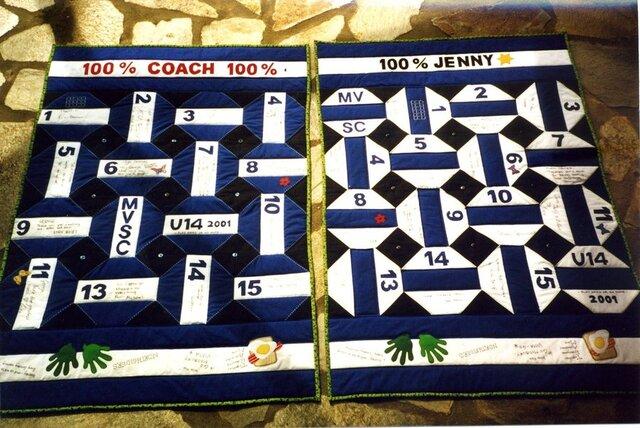 100% Coach