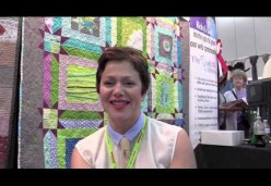 Philippa Naylor Interview - 10 Questions with a Celebrity Quilter