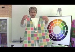 Special Effects with Color - Lesson 02 - Visual Temperature