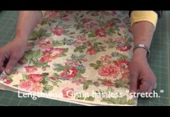 Contemporary Quilt Sampler with Laura Nownes - Resource Guide 1 - Fabric Terms