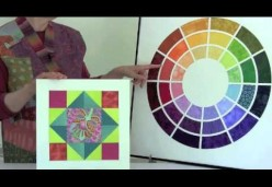 Special Effects with Color - Lesson 04 - The Color Wheel