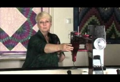 Longarm Quilting - Lesson 01 - Introduction