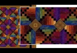 Jinny Beyer on Fabric Design