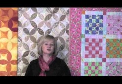 Quilting Design - Lesson 02 - Type of Quilt