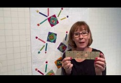 Quilters Select Precision Quilting Ruler