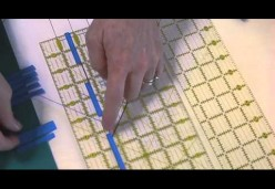 Hunter's Star - Lesson 04 - Using Rulers