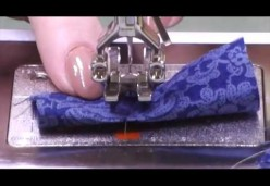 Name That Stitch with Libby Lehman - Lesson 01 - Straight Stitch