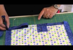 Contemporary Quilt Sampler with Laura Nownes - Resource Guide 07 - Binding