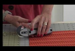 We Love How This New Rotary Cutter Works