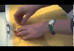 Sedona Star BOM 2012 - Month 07 - Machine Embroidery