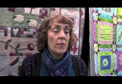 Ann Peterson Interview - 10 Questions with a Celebrity Quilter