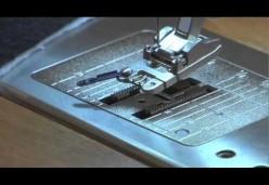 BERNINA: Flat Multicord Couching
