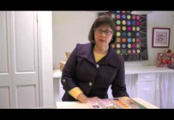 Contemporary Quilt Sampler with Laura Nownes - Resource Guide 04 - Thread