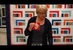 Quilt Tips, Tricks, & Techniques with Julie Cefalu - Quilt Labels