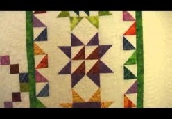 Quilt Piecing 101 - Lesson 06 - Rotary Cutting and Fear of Fractions
