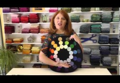 Basics of Color - Lesson 07 - The Color Shift
