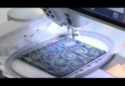 BERNINA CutWork Tool with Embroidery Module