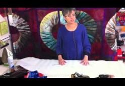 Sewing with Silks - Lesson 01 - Lyric Kinard
