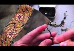 Sewing with Silks - Lesson 03 - Lyric Kinard
