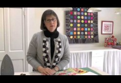 Contemporary Quilt Sampler with Laura Nownes - Introduction